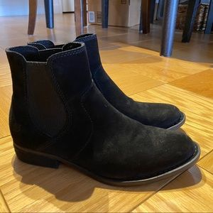 Born Ankle Booties